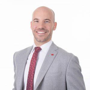 Eric Gaudreau, M.Sc., CFA