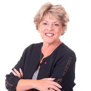Sylvie Desroches